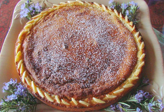 ... swiss easter rice tart recipes dishmaps swiss easter rice tart recipes