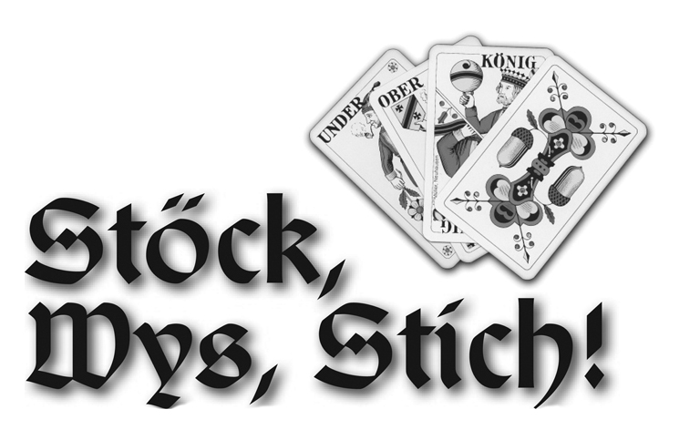 Schieber Jass Tricks