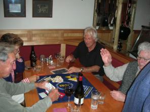 Jass - a traditional Swiss Card Game